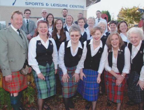 London Gaelic Choir