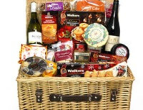 Scottish Food Hampers