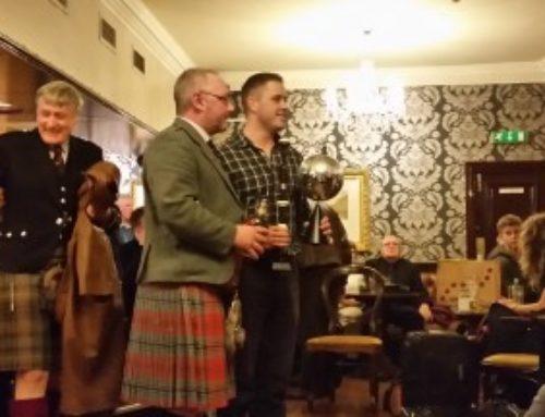 Scottish Piping Society of London