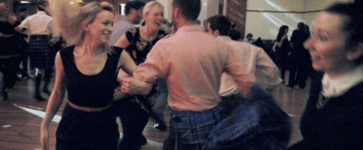 Ceilidh Club London