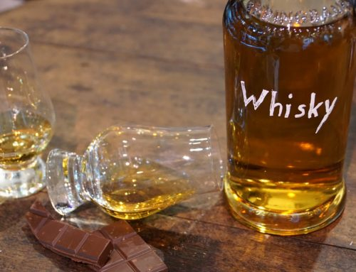 Whisky Tasting London – Podcast with Rab Young