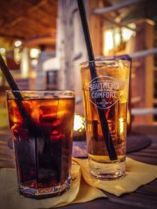 Whisky High Ball Glass