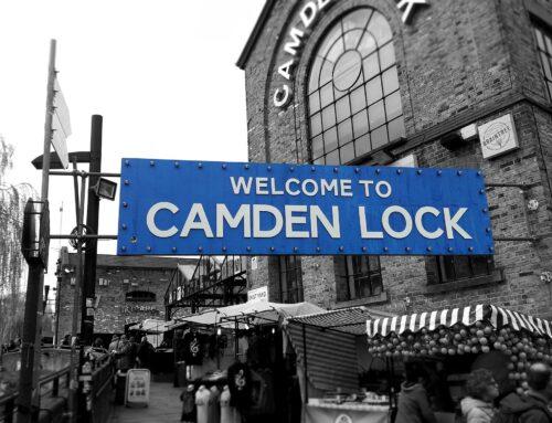 Camden London Nightlife 2018