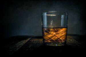 Whisky Shot Glass