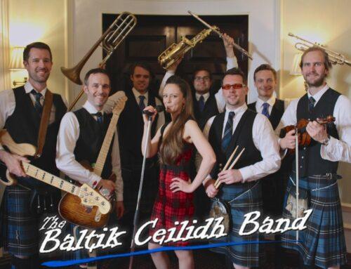 Baltik Ceilidh Band