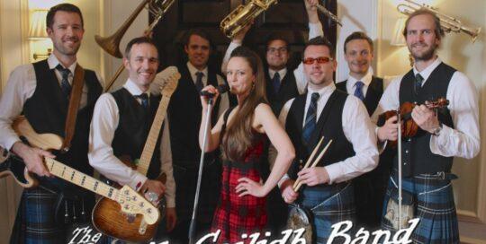 Picture of Baltik Ceilidh Band