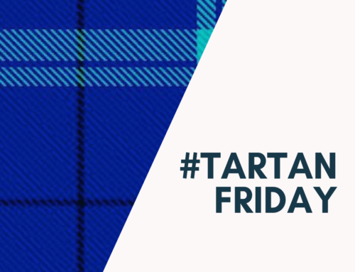 #TartanFriday