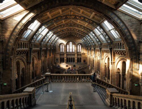 London Architect – with Matt McCallum. London Scots Podcast S2 E8